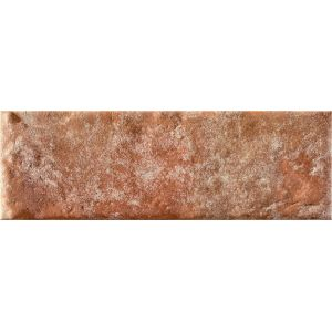 Bricktile red 23,7X0,73MM